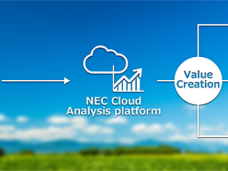 NEC Agriculture ICT Solution