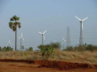 Orient Green Power - Wind Energy Solution