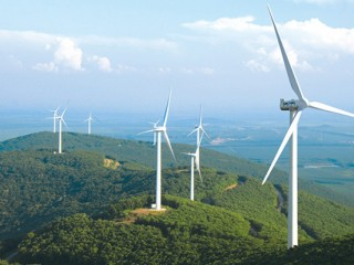 Sinovel Wind Group - Wind Energy Solution