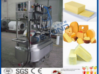 Cheese Making Machine