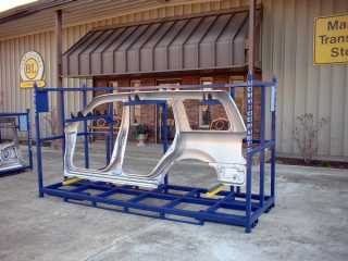 Automotive Line from BL Fabricators