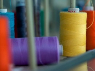 Textile Industry Solutions from Raylase