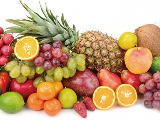 Food Processing - Fruits and Vegetable