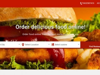 Swiggy clone script| Online food ordering and delivery script